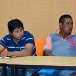 Tierra Libre trabajará con la Seam para la protección de las Áreas Protegidas de comunidades Indígenas