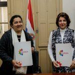 Secretaría Nacional de Cultura y Tierra Libre suscriben acuerdo en pro de preservar la cultura y el medio ambiente de los pueblos originarios